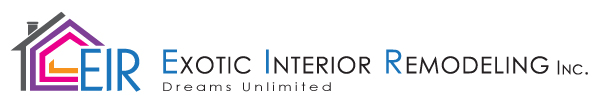 Exotic Interior Remodeling, Inc.